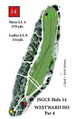 Hole 14